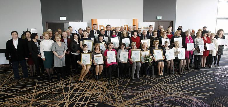 HIPOKRATES województwa łódzkiego 2019 Oto wyniki FINAŁU! Wybraliśmy najpopularniejszych lekarzy, pielęgniarki i przychodnie