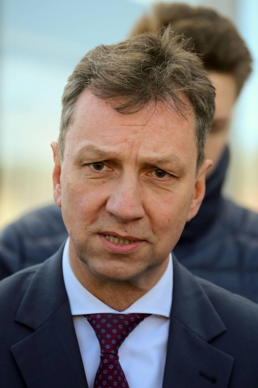 Grupa posłów PO złożyła wniosek do Trybunału Konstytucyjnego. Skarży w nim decyzję rządu PiS o likwidacji gminy Grabówka.