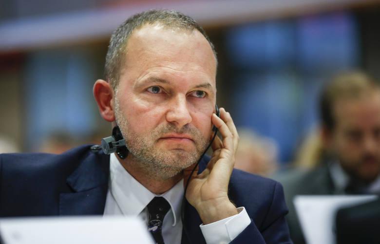 Krzysztof Hetman © Parlament Europejski 2020