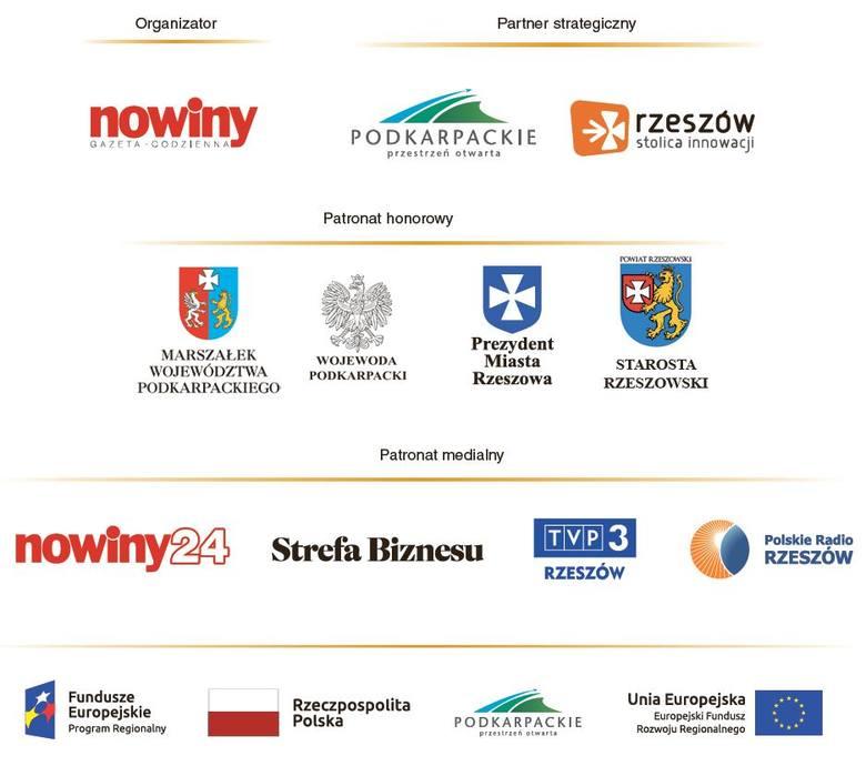 Nasze Dobre Podkarpackie 2019. Kompleksowe usługi spedycyjne firmy Euro On