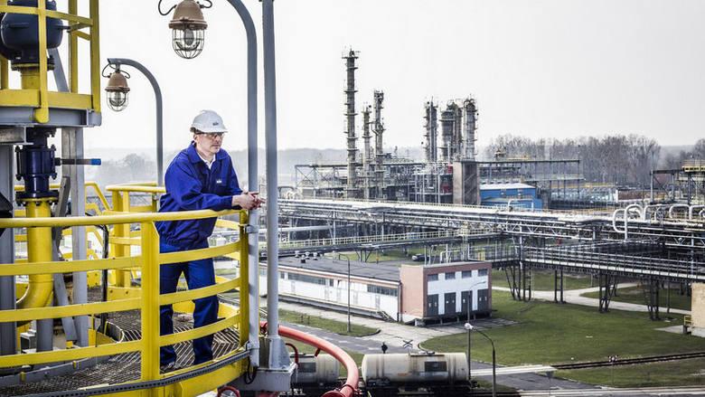 Grupa Azoty ZAK S.A. do zakładów o dużym ryzyku awarii przemysłowych co jest spowodowane obecnością znacznej ilości takich substancji niebezpiecznych