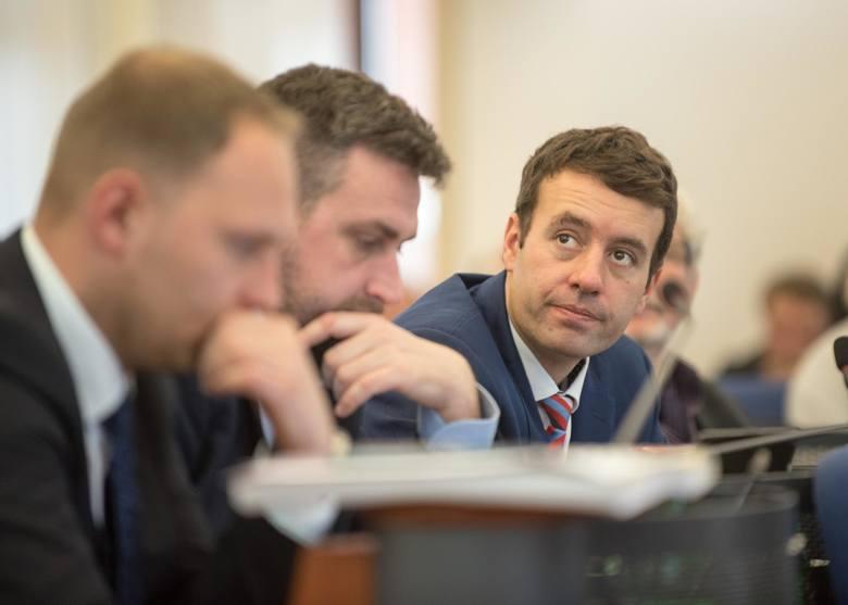 21.11.2019 torun sesja rady miasta radni samorzad  fot. jacek smarz / polska press