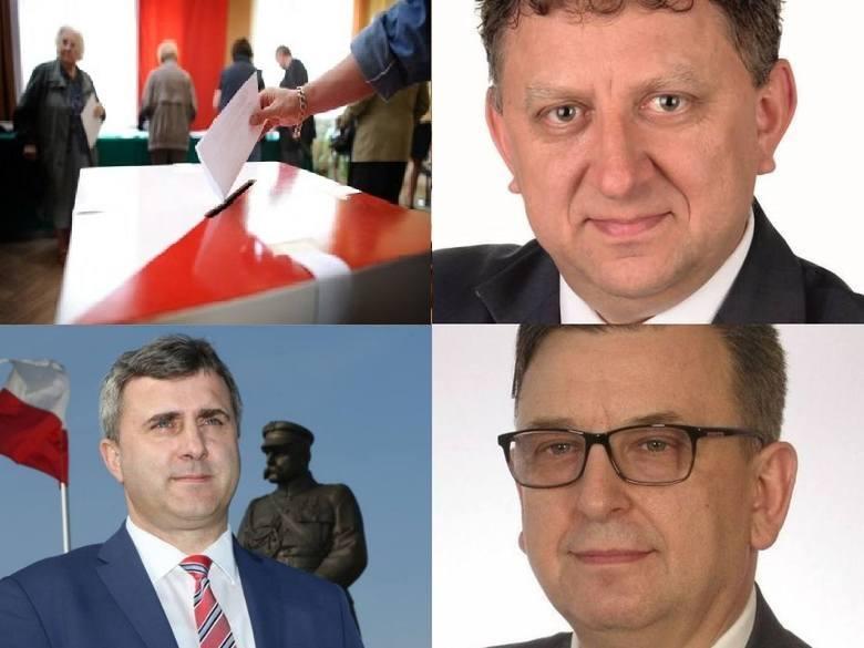 21 października wybory samorządowe. W Daleszycach szykuje się wyjątkowo ciekawy bój o władzę. Oto lista kandydatów w kolejności alfabetycznej. >>>