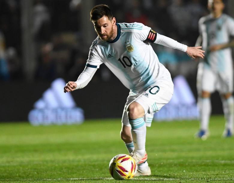 Copa America: Messi miał rację, Argentyna bez szans
