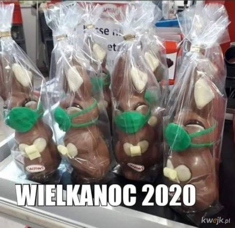 Memy na Wielkanoc: Tak internauci postrzegają świąteczny czas.Zobacz kolejne zdjęcia. Przesuwaj zdjęcia w prawo - naciśnij strzałkę lub przycisk NAS