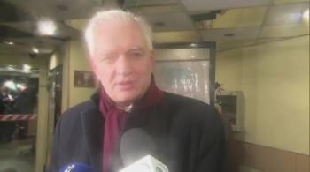 J. Gowin: Do roli ministra nauki i szkolnictwa wyższego przygotowywałem się przez wiele lat