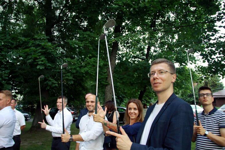 Setka Kuriera Lubelskiego. Statuetki dla przedsiębiorców rozdane (ZDJĘCIA, WIDEO)