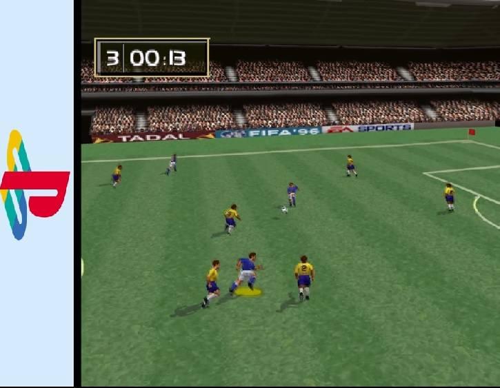 FIFA 1996