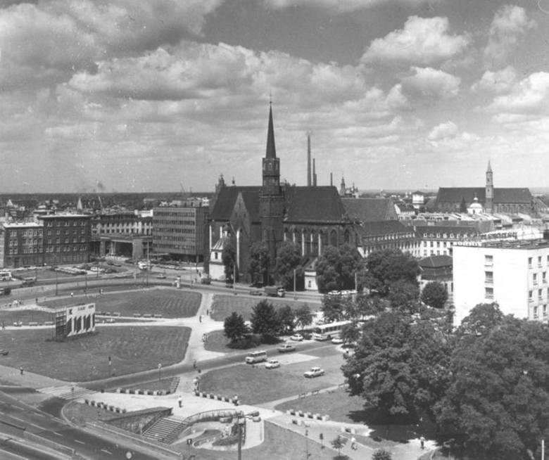 To był symbol Wrocławia. Pamiętacie go jeszcze? [Z ARCHIWUM]