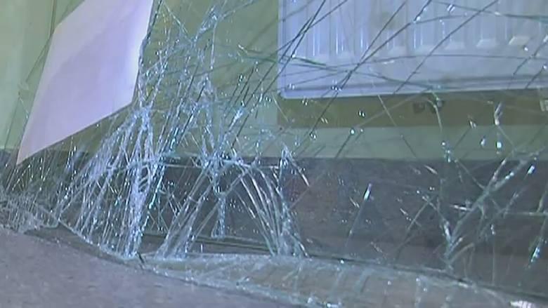 Pijanych mężczyzn policja odwiozła do aresztu,gdyż w Kielcach zlikwidowano izbę wytrzeźwień.
