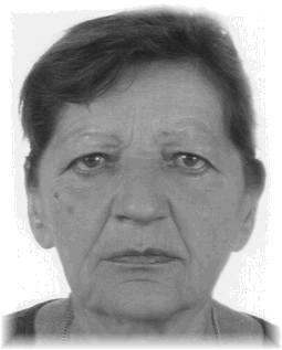 Policjanci z komisariatu na toruńskim Podgórzu poszukują 65-letniej Jadwigi Michlewicz