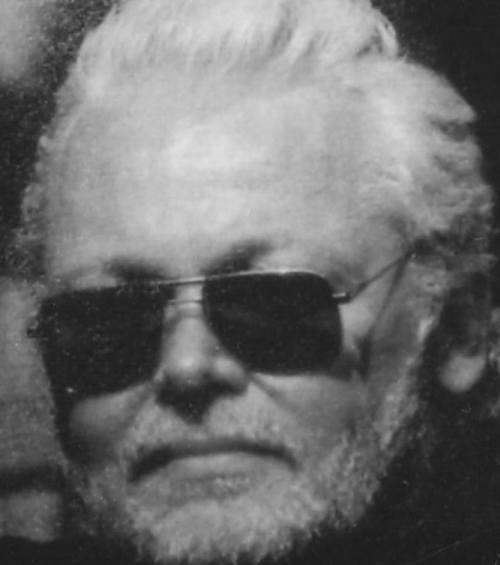 KaRu nie żyje. Rudolf Kaluza zmarł w sobotę w hospicjum w Kup