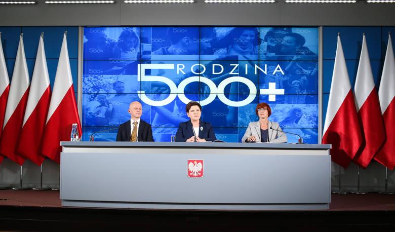 500+ i 300+: Zbliża się termin składania wniosków. Lepiej się pospiesz, bo urzędnicy mogą nie zdążyć z ich rozpatrzeniem!