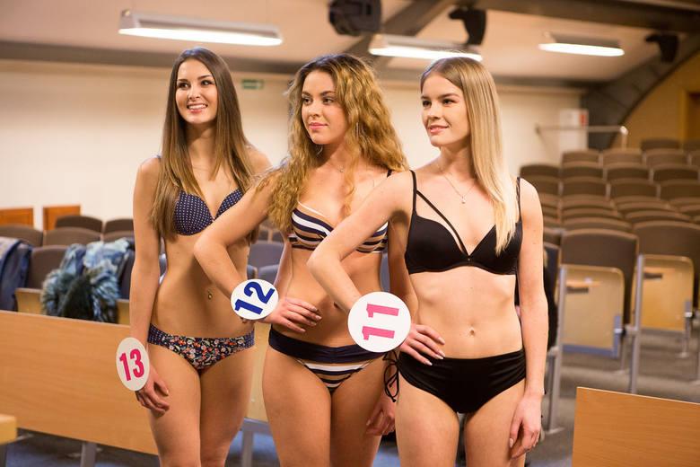 W sobotę w auli Akademii Pomorskiej odbył się casting do wyborów Miss Ziemi Słupskiej i Lęborskiej 2018. Organizatorem konkursu było Przedsiębiorstwo