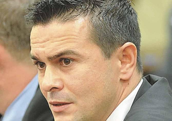 Grzegorz Mankiewicz: - O ewentualnej nominacji zadecyduje partia.