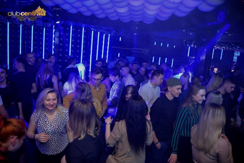 DRUM on the FLOOR, czyli impreza w klubie Centrala w Słupsku. Więcej informacji o klubie Centrala znajdziesz na Facebooku: Club Centrala