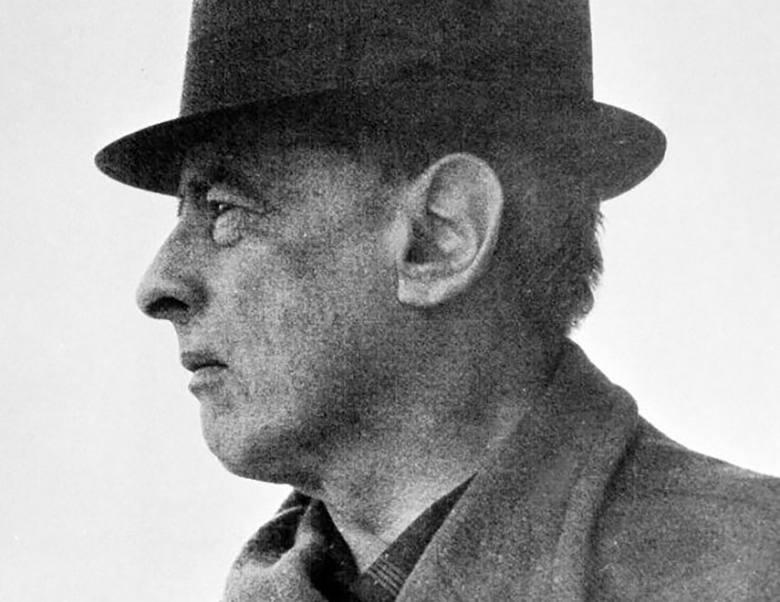 Witold Gombrowicz Seksualność tego wielkiego pisarza jest tematem skomplikowanym. On sam przez całe życie unikał przyporządkowania określonej orientacji