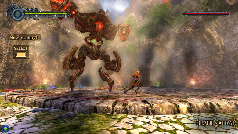 Blades of Time – remaster hack'n'slasha zadebiutuje na Nintendo Switch