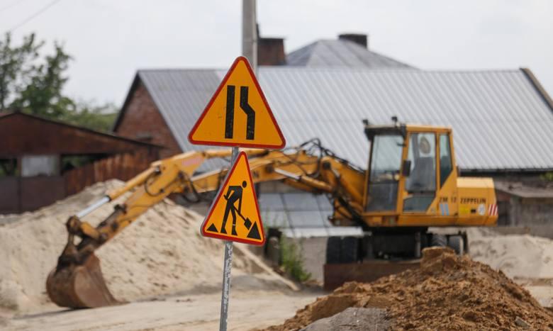 W tym roku w Bydgoszczy spodziewać się można wiele utrudnień drogowych. Gdzie i kiedy mogą one wystąpić?Aby przejść do kolejnego zdjęcia przesuń stronę