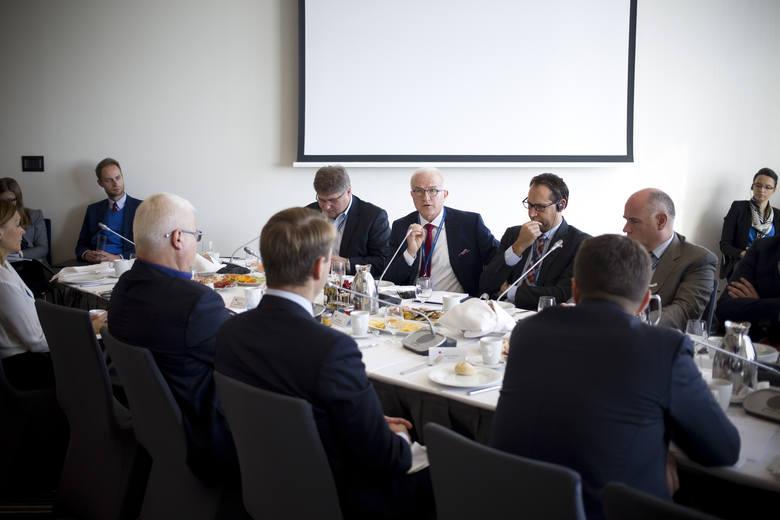 Europejskie Forum Nowych Idei w Sopocie. Dyskusje o wyzwaniach gospodarczych [ZDJĘCIA]