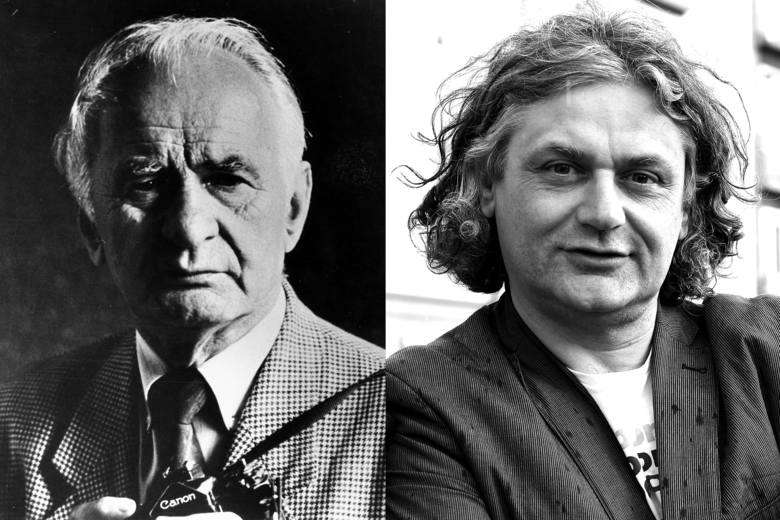 Zbigniew  Kosycarz  i Maciej Kosycarz - uhonorujmy wybitnych fotoreporterów nazywając jeden z gdańskich tramwajów FOT. KOSYCARZ