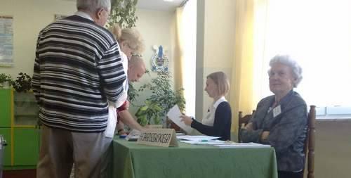 Wybory prezydenckie 2010: Frekwencja w województwie zachodniopomorskim wynosi 22,86 procent