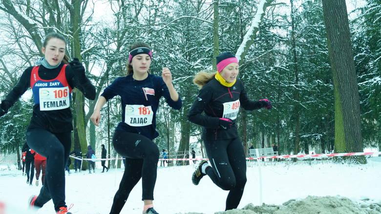W sobotę 17 marca Żagań był gospodarzem Mistrzostw Polski w biegach przełajowych – seniorów oraz w kat. U-18 i U20. Zawody odbyły się na terenie Parku