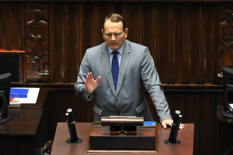 Zdaniem Eugeniusza Kłopotka z PSL, nie ma szans na polityczny pokój, jeśli u władzy w partiach pozostaną dotychczasowi liderzy.