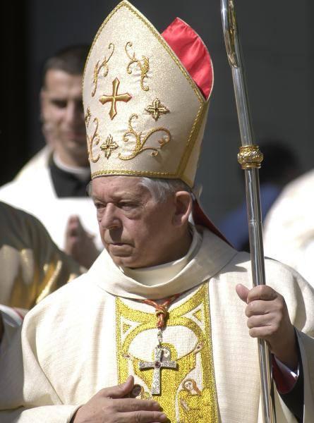 Kamień Śląski, 340. zebranie plenarne Episkopatu Polski. O tym, że ma być prymasem, dowiedział się od Jana Pawła II w klinice Gemelli.