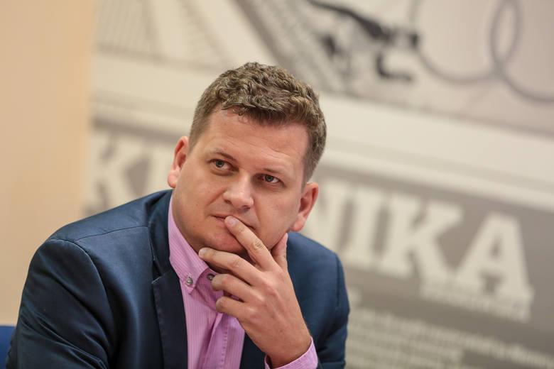Grzegorz Filipek - Nowoczesna