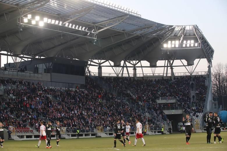 ŁKS. Mirbud w ciągu 36 miesięcy zbuduje stadion przy al. Unii