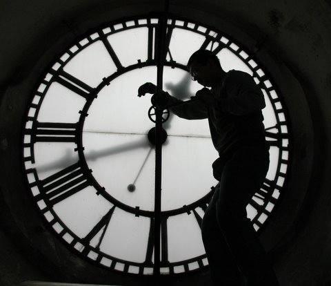 Zegarmistrz światła