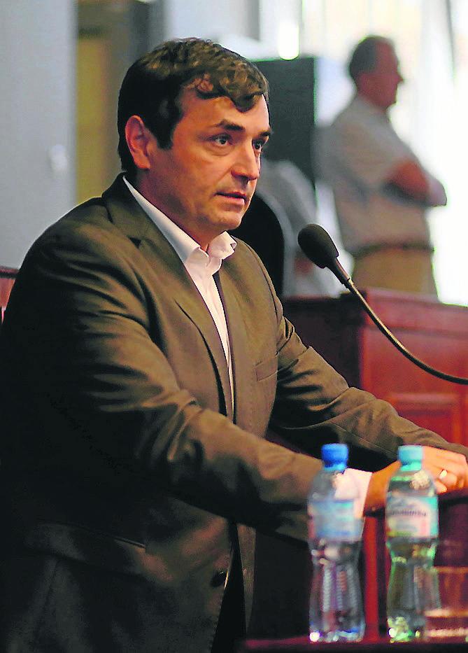 Prezydent Damian Bartyla musi się liczyć z możliwością referendum
