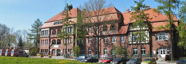 Szpital Powiatowy w Prudniku