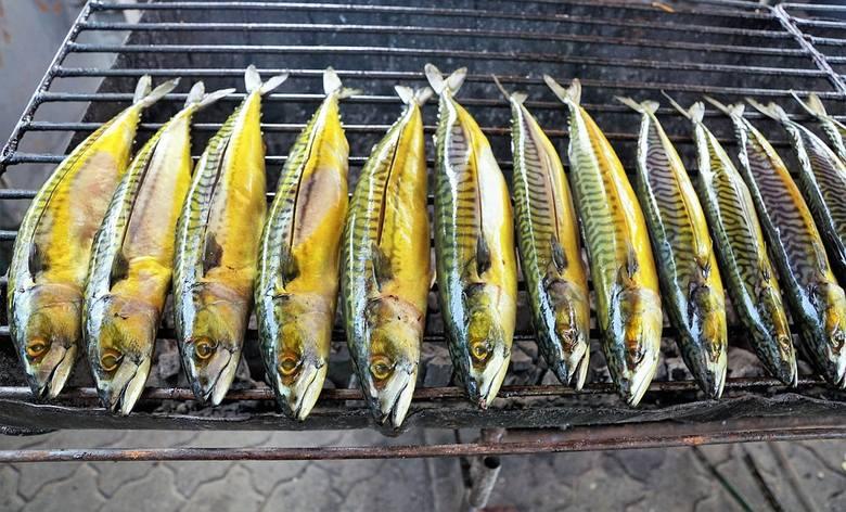 Ryby to spora dawka witamin - zawierają witaminy A, D, E oraz witaminy z grupy B. Są również źródłem składników mineralnych - fosforu, siarki, potasu,