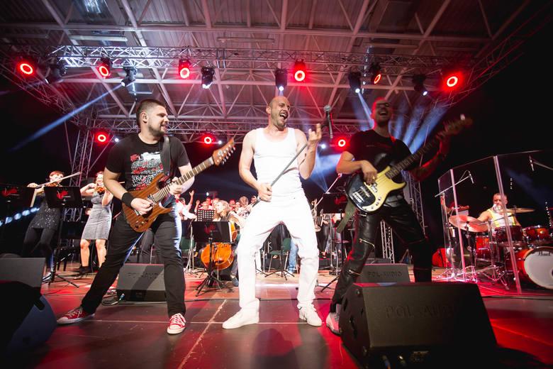 Muzyka tworzona przez Freddiego Mercurego oraz zespół Queen ożyła na nowo. Choć nie możemy zobaczyć tego wokalnego geniusza na żywo, polscy artyści,