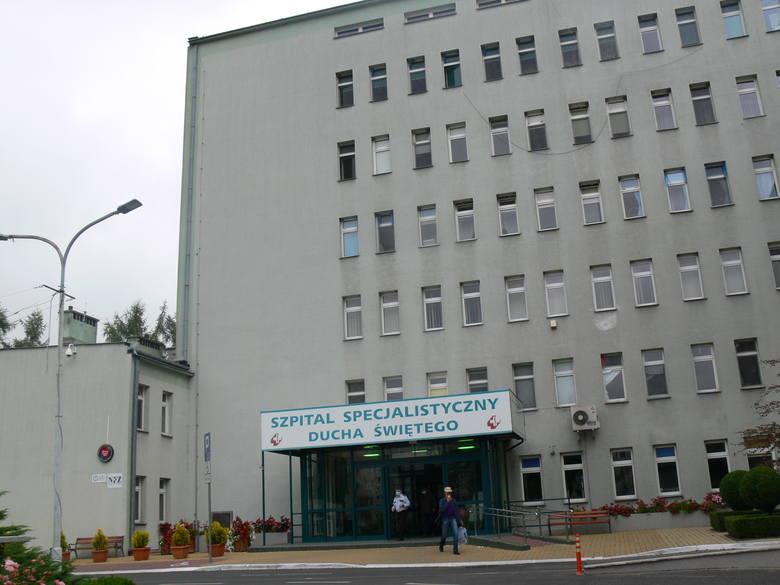 W Specjalistycznym Szpitalu Ducha Świętego w Sandomierzu  działa już strefa buforowa, w której leczeni są pacjenci cierpiący na schorzenia kardiologiczne