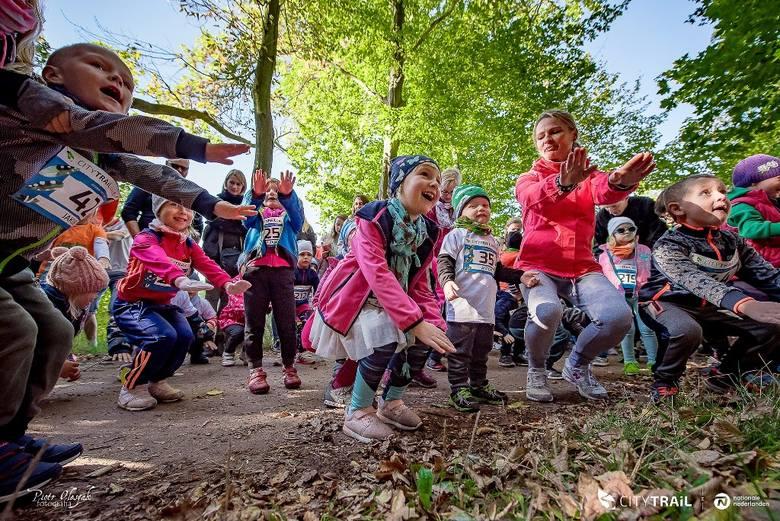 Od 5 września trwa rejestracja do największego biegowego cyklu w Polsce – CITY TRAIL z Nationale-Nederlanden 2019/2020. To już ósma ogólnopolska edycja