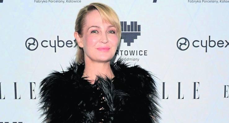 Mimo zmian na liście leków, Anna Puślecka nie otrzyma leczenia. Zdjęcie z KTW Fashion Week