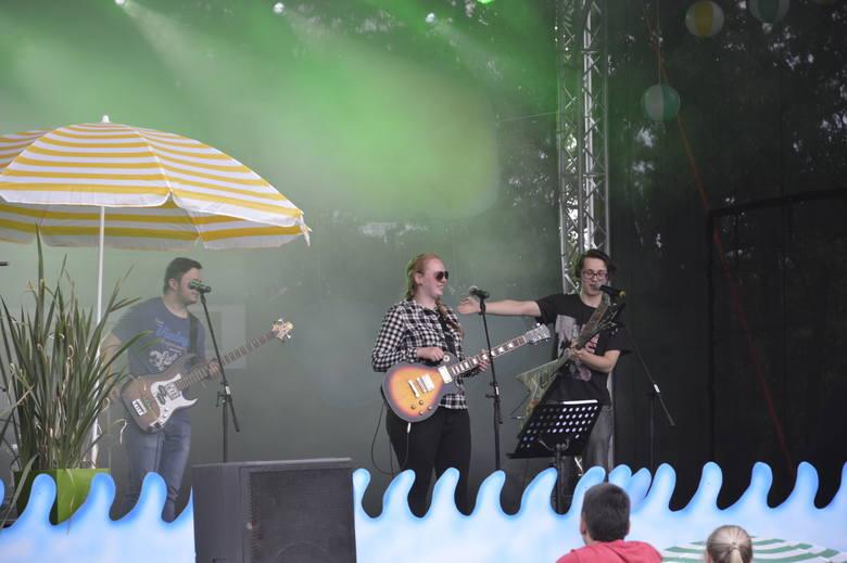 Koncerty i inne atrakcje na Majówce w Kłodawie