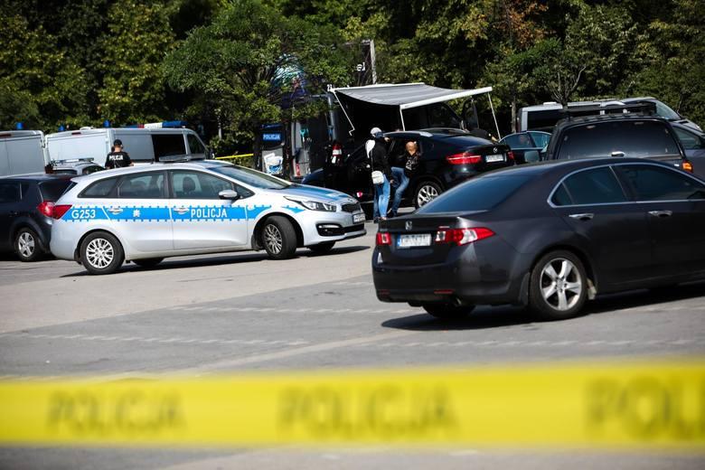 Policja zatrzymała 26-letnią kobietę, podejrzaną o ugodzenie nożem 3-letniej córki