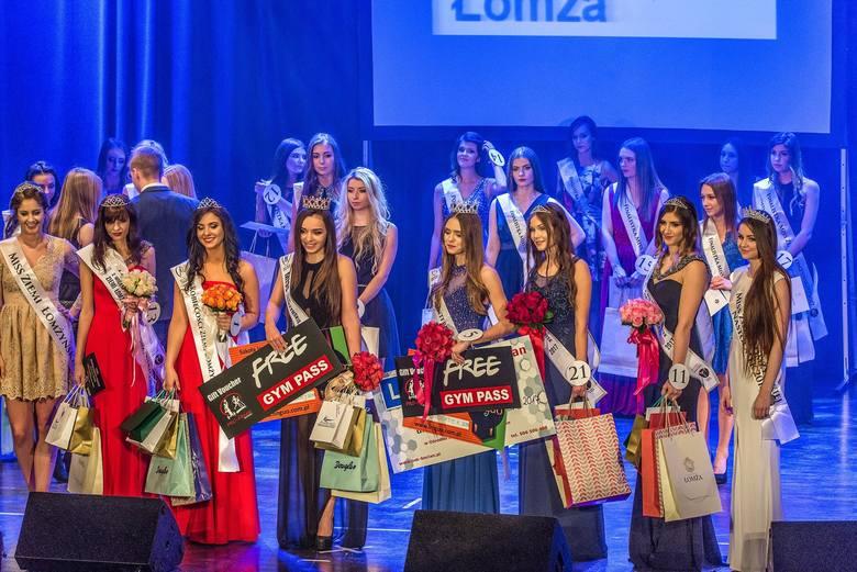Daria Włodkowska, Miss Ziemi Łomżyńskiej: Bez czekolady nie przeżyje nawet jednego dnia