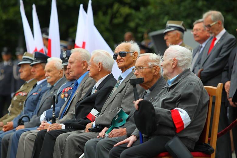 Święto Wojska Polskiego w Poznaniu
