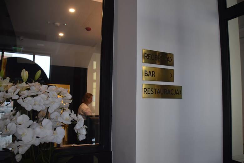 Hotel Royal & Spa ma piątą gwiazdkę. To pierwszy taki obiekt w historii Białegostoku (zdjęcia i wideo)