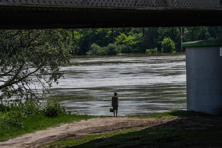 Kulminacyjna fala wezbraniowa dotarła do Bydgoszczy. Mieszkańcy proszeni są o ostrożność. Wszystkie służby potwierdziły gotowość do podjęcia niezbędnych