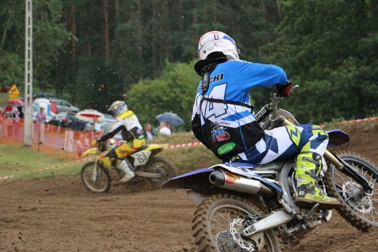 Ponad 140 zawodników walczyło podczas VII rundy Mistrzostw Polski Strefy Północnej w Lipnie. Nie zabrakło też widowni, która mimo nieprzychylnej pogody
