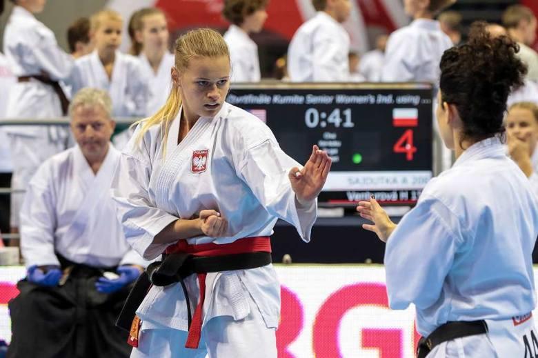 Festiwal Renesans Karate-Do. Rewanż krakowianki [ZDJĘCIA]