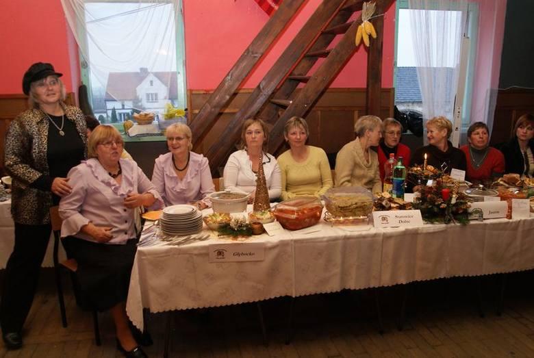Dziedzictwo Kulinarne Gminy Grodków - Wierzbnik 2009. Zdjecia Damiana Kapinosa przyslane na nto24@nto.pl