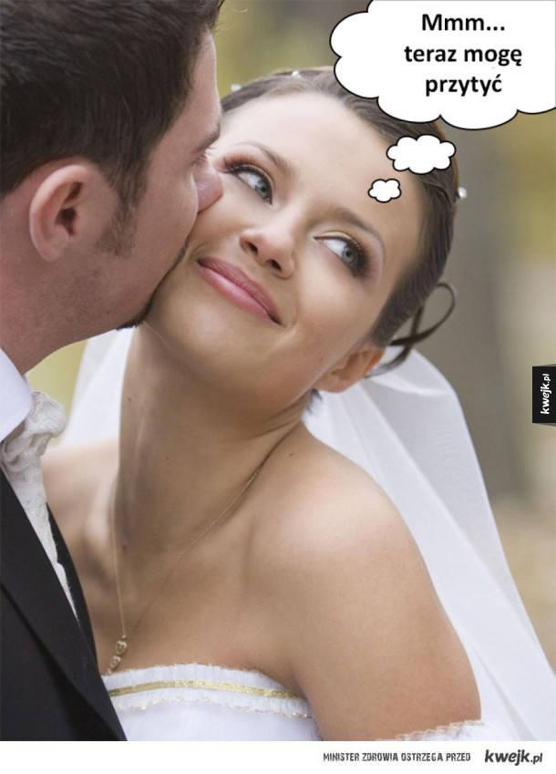 To najlepsze ŚLUBNE MEMY! Internauci nie mają litości i śmieją się z żon, mężów i... ślubów! 27.07.2021
