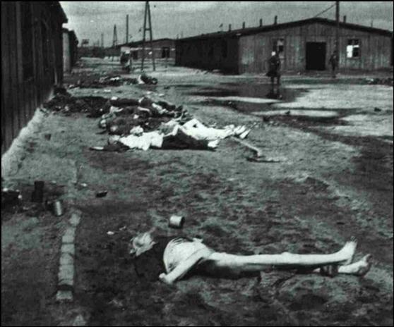 Obóz Sandbostel, Stalag X B.